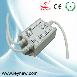 Discount price solar system 24v controller for led strip lighting