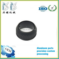 Adjusting Switch Aluminum Precision Mechanical Part