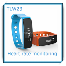 Manufacturers Hot selling smart bracelet sleep monitoring Bluetooth sports bracelet pedal smart wear wholesale gifts