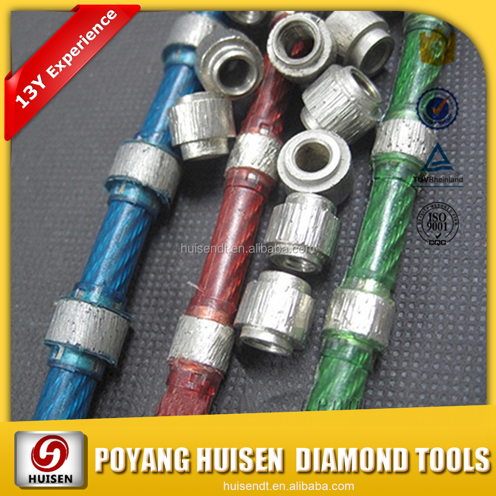 Factory Directly Power Tools Diamond Wire Saw Wood Working Tools On Sale