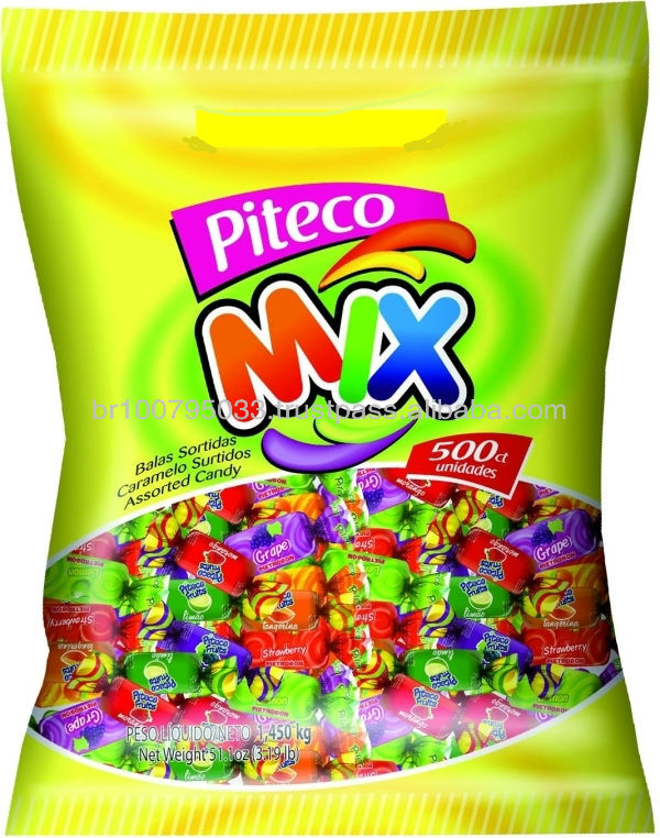 Fruit Mix Candy