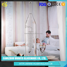 Export products list giant champagne bottle goods from china