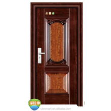 bullet proof security door with good design
