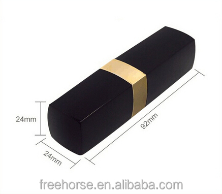 2600 portable power bank lipstick power bank power stick