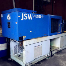 Full stock second hand plastic NISSEI JSW used injection molding moulding machine in Japan