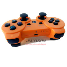 Factory price bluetooth Game Controller for PS3 Wireless Joystick