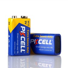 hot sale extra heavy duty 9v battery 6f22 9v heavy duty cell dry battery