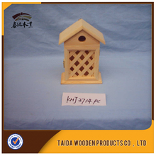 Cheap Large-Scale Professional Wooden Bird Feeders And House