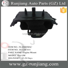 Factory directly sell 5295 & 5L2Z6038AC Engine Mount LH For Ford Mercury