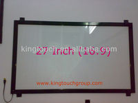 "27"" IR Touch Screen Overlay"