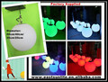 2015 New hot LED go up and down ball/Led ball/plastic ball led 3d led ball multicolor led ball