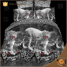 Popular Design Beautiful embroidered 3d Bed Sheet Sets