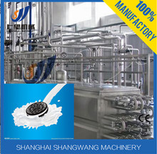 Small uht milk production line ,pasturized milk making machine ,baby milk machine