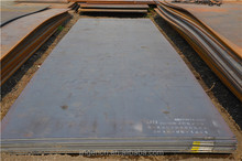 a387 hot rolling high strength chrome moly alloy steel plate