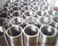 GR5 WELDED Titanium pipe/tube price
