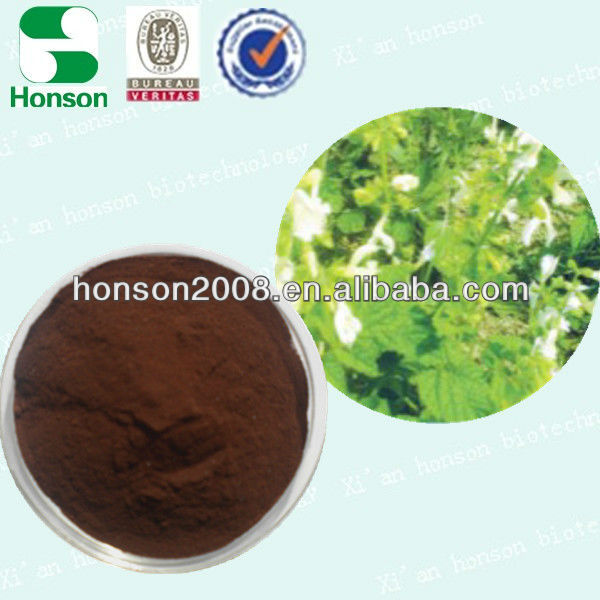 Tanshinone iia herbal extract manufacturers