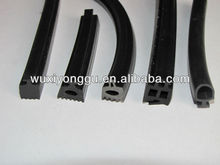 Curtain wall gasket