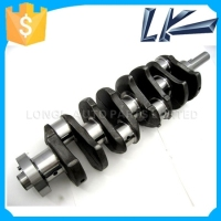 engine parts opel crankshaft for sale