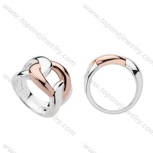 2017 newest design stainless steel couples purity jewelry rings