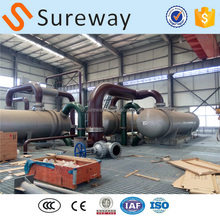 Skid-mounted Natural Gas Liquefaction Plant