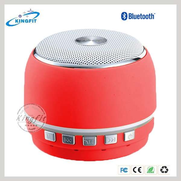 Cheap high power portable usb sd card stereo amplifier mini speaker fm radio latest product of china for iPhone 6 /6 plus