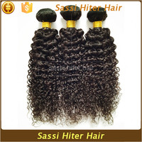 Fashionable Natural And Beautiful Remy Italian Curl Hair