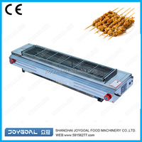 Indoor Grill Smokeless for gas grill restaurant