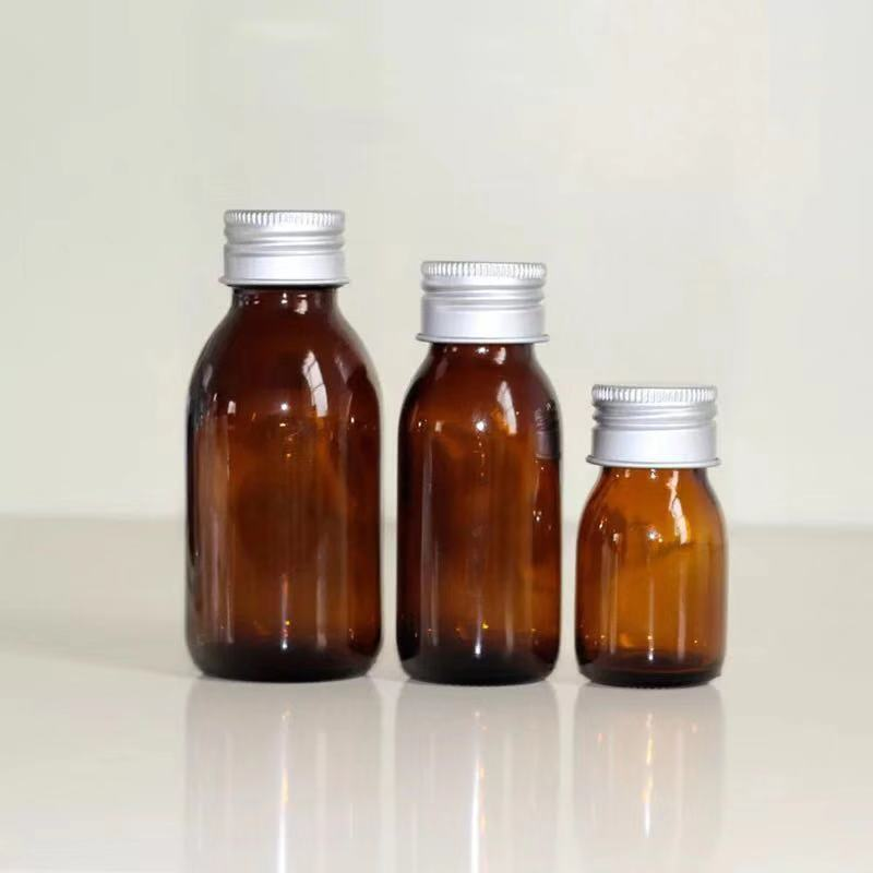 high quality <strong>manufacturer</strong> factory price wholesale Variety of medicine bottle quality assurance