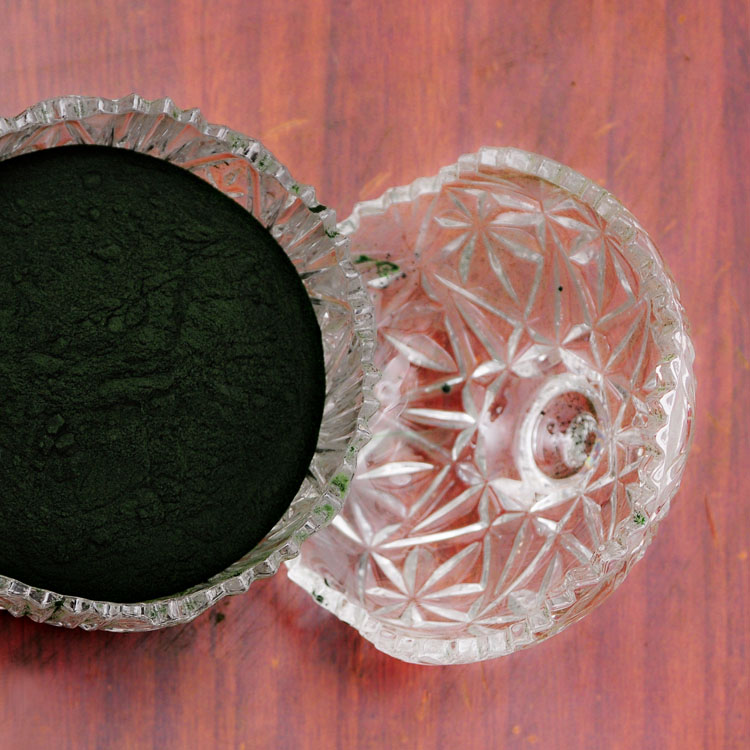 Free Samples Wholesale Organic Spirulina/Bulk Spirulina Powder