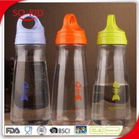 Health Colorful Drinks Beverage Bottle