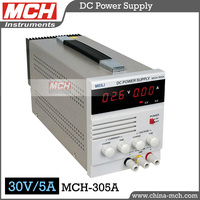 Educational Instrument Single Channel DC Power