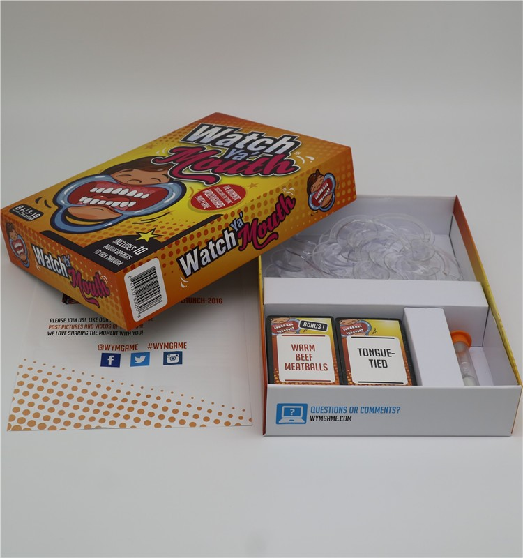 classic children's board games for sale YH991