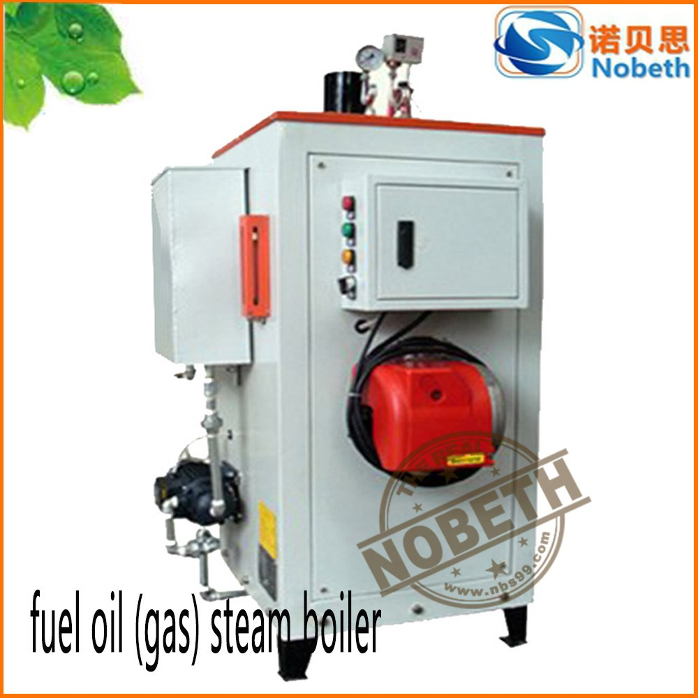 Marking machine 60kg full automatic oil fired steam boiler price