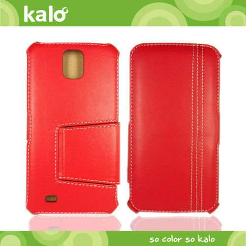 Flip case for samsung mega 6.3 made in china