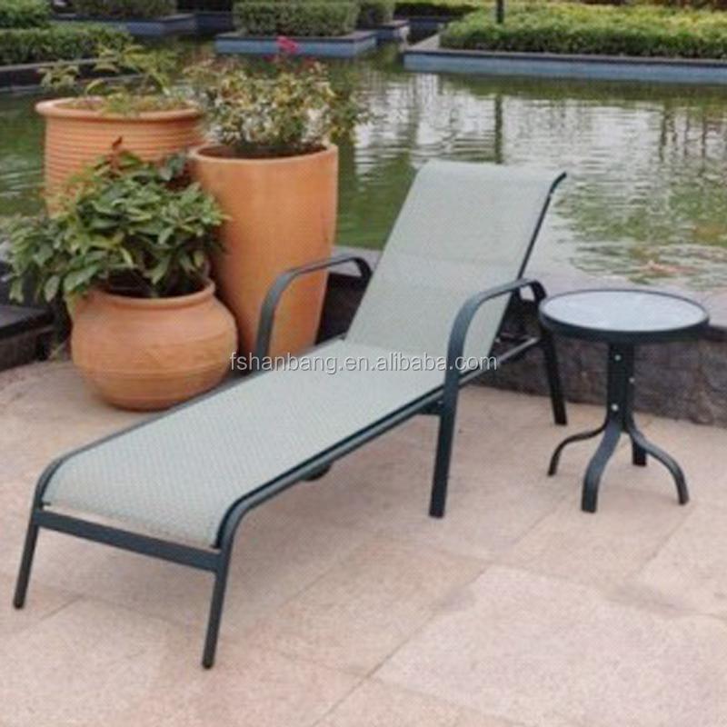 Garden Patio Aluminum Mesh Patio Furniture Bistro Table And Chairs Buy Alum