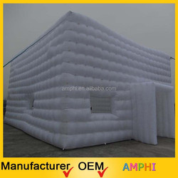 Best selling inflatable tent, Inflatable cube tent, Inflatable party tent for outdoor party and event