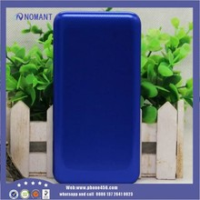 Nomant 3D sublimation case &sublimation printing cover for iphone 7 plus in open