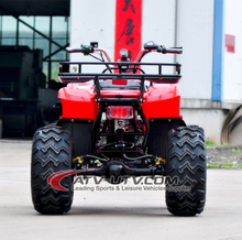 2015 new adult shaft drive four wheel drive electric atv 800w/1000w