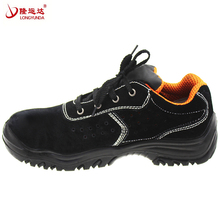 Dubai shoes good prices safety shoes welding safety shoes sole manufacturers