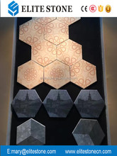 ceramic bathroom wall tile hexagon tile floor tiles price in philippines