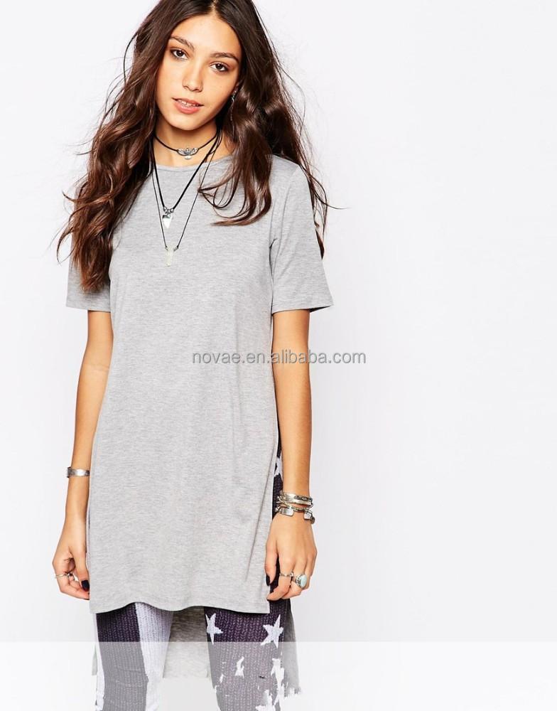 100 Cotton Fabric For T Shirt New Design T Shirt Women