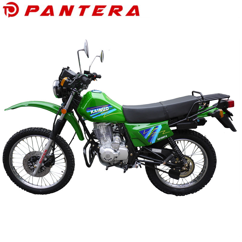China 4-Stroke Off Road Motorcycle 150cc 200cc Mini Dirt Bike For Kids