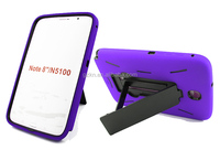 For Samsung Galaxy Note 8.0 N5100 defender case with kickstand