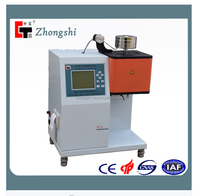 MFI-H melt flow index mfi testing machine for MFR and MVR
