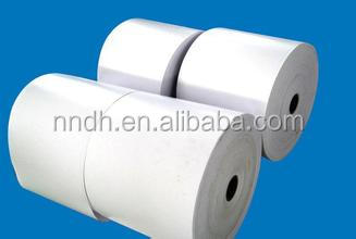 135gsm Single side or double PE coated paper in Roll/buyers