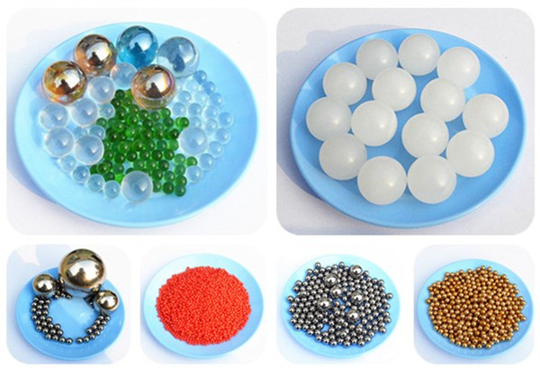 High quality best-selling 2.381mm 3.175mm 5.556mm 6.35mm 7.144mm 14.288mm 15.875mm 19.05mm delrin POM plastic ball