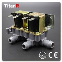 Water-softener pipeline machine water treatment alco solenoid magnetic valve coil
