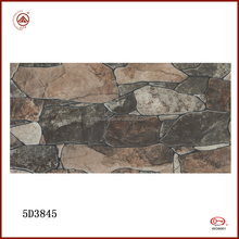 Stone Look Style Exterior Porcelain Wall Tiles Wholesale Price