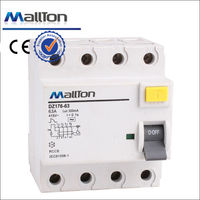 CE certificate merlin gerin circuit breaker catalogue