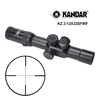 2-12x32 Tactical Shooting Hunting Riflescope Waterproof and Shockproof FFP Mil-Dot Reticle Riflescope